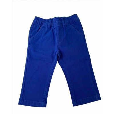 UBS2 baby boy blue pants